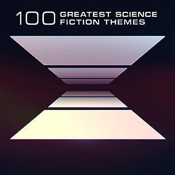 100 Greatest Science Fiction Themes: Amazon co uk: Music