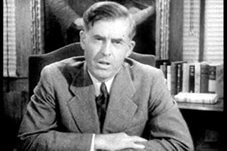 Classic Vice President Henry A Wallace Films Dvd 1940s Newsreels