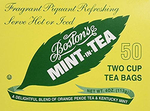 bostons-mint-in-tea-2-cup-tea-bags-50-count-boxes-pack-of-6