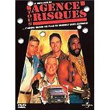 Agence tous risques - Édition 2 DVD