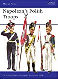 Napoleonic Polish Troop, Otto Von Pivka, 0850451981
