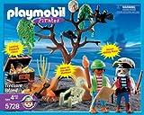 Playmobil TreasureIsland Set