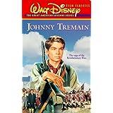 Johnny Tremain & Sons of Liberty