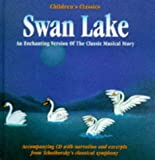 Swan Lake (Childrens Classics Book & CD)