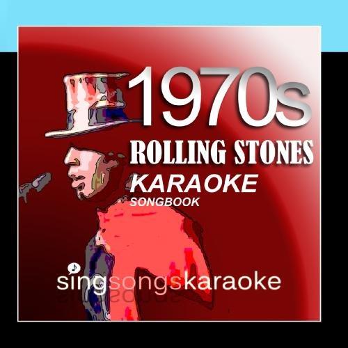 The Rolling Stones 1970s Karaoke Songbook (70s Karaoke)