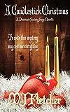 Download A Candlestick Christmas (The Doorknob Society Saga) in PDF ePUB Free Online