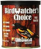 Birdwatcher's Choice: Wax Worms, 70 g / 2.5 oz