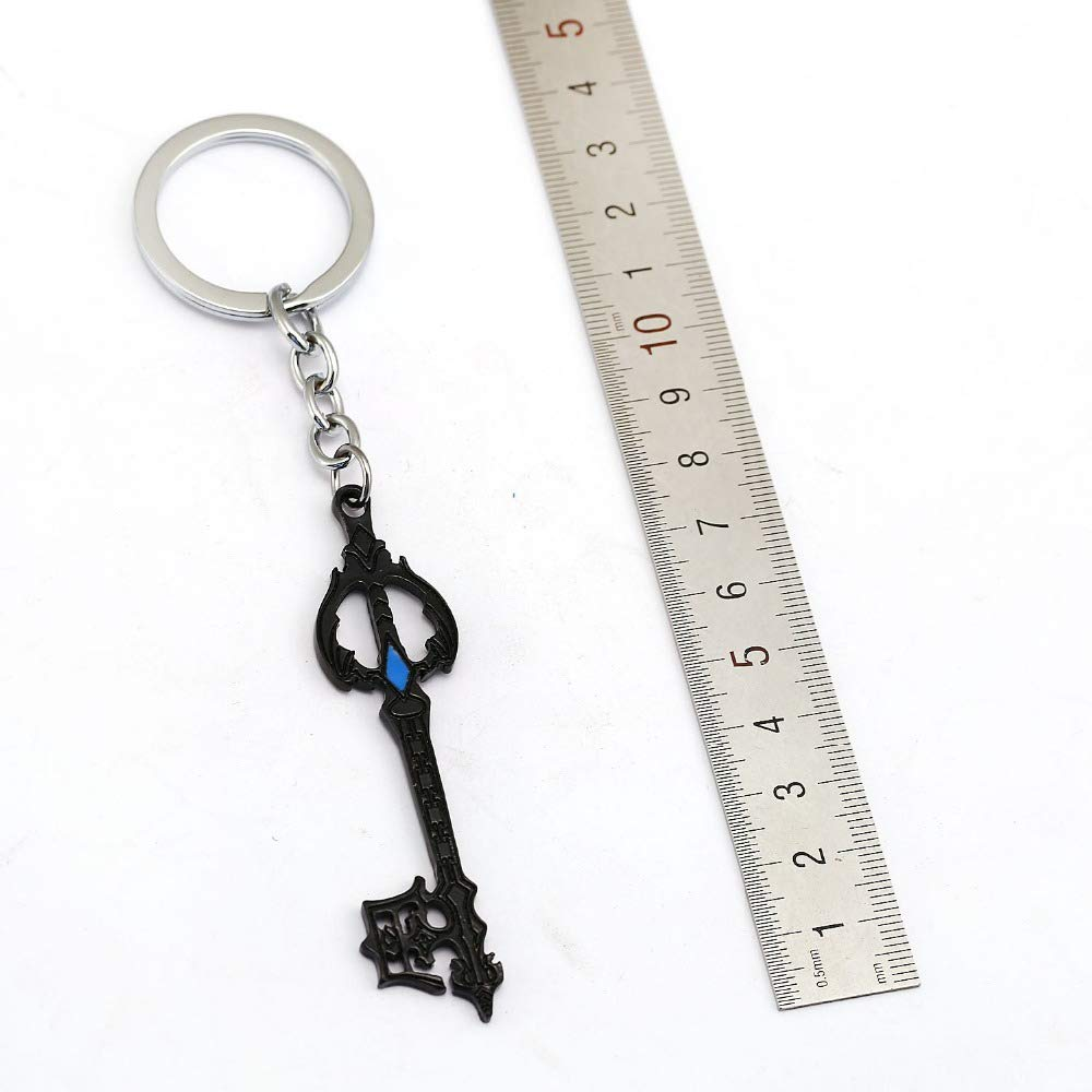 Value-Smart-Toys - 12pcs/lot GAME Kingdom Hearts Keychain ...