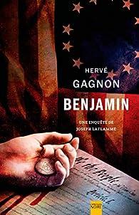 Benjamin par Hervé Gagnon