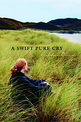 book cover of A Swift Pure Cry