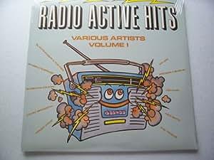 Radio Active Hits Volume 1