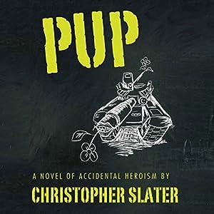 Pup Audiobook