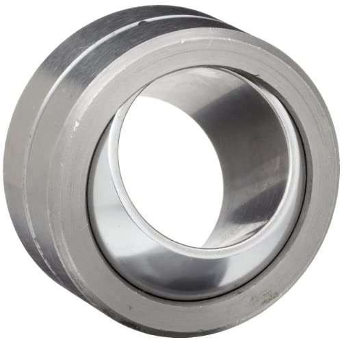 "RBC Heim Bearings COM8 0.5000"" Bore, 1.0000"" OD Spherical Bearing, 2 Piece Metal-To-Metal"