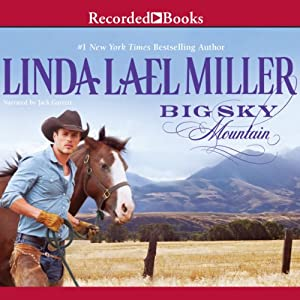Big Sky Mountain Audiobook