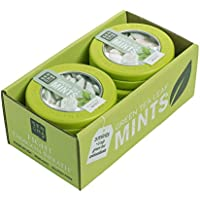 SENCHA NATURALS Green Tea Mints Moroccan Mint 6 Count