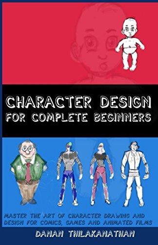 how to draw anime anatomy - 9