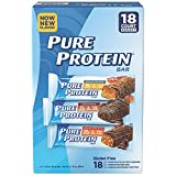 New Look Pure High Protein Bar Variety Pack, 31.74 Ounce