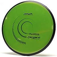 MVP Disc Sports Plasma Tangent Disc Golf Midrange Driver (Colors May Vary)