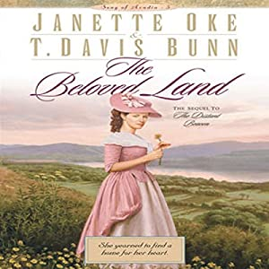 The Beloved Land Audiobook