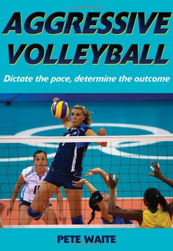 Download Aggressive Volleyball ebook