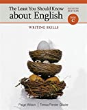img - for The Least You Should Know About English: Writing Skills, Form C book / textbook / text book