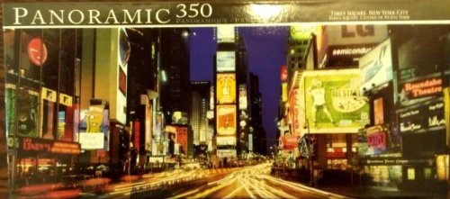Panaramic 350 Time square New York City