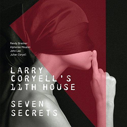 11 - Seven Secrets - Zortam Music