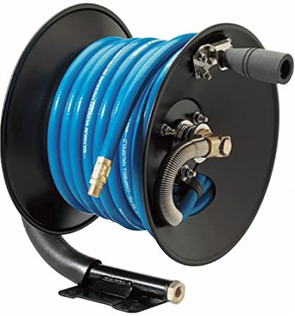 campbell hausfeld manual hose reel with 50 hose pa119401av air rh amazon com campbell hausfeld manual for tl1402 campbell hausfeld manual 5hp
