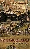 Switzerland, David Birmingham, 080401065X
