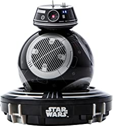 Sp hero BB-9E App-Enabled Droid with Tra...