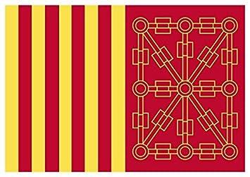 MIB – s.m.o.m. Banderas delle Lingue – Aragon Navarra Deluxe
