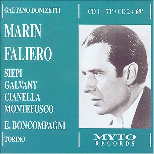 Marin Faliero Ranking TOP6 NEW before selling ☆