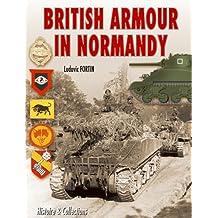 British Tanks in Normandy