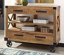 Benzara BM160245 Cabinets