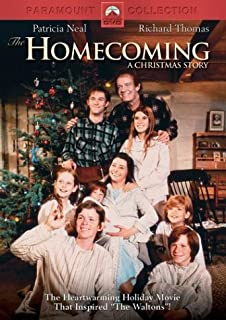 the homecoming a christmas story - House Without A Christmas Tree