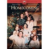 Homecoming: A Christmas Story