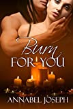 Burn for You, Annabel Joseph, 0615644627