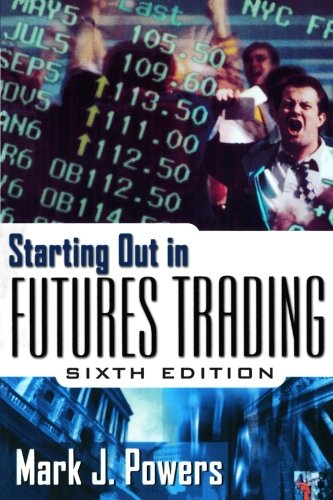 Starting Out in Futures Trading by McGraw-Hill Education