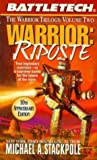 Riposte, Michael A. Stackpole, 0451456858