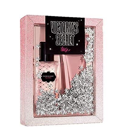 7d9f64d117718 Amazon.com: Victoria's Secret Tease Mini Body Mist and Fragrant ...