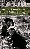 """The Face of War"" av Martha Gellhorn"