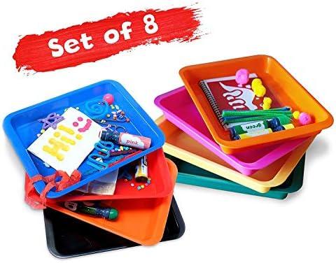 Activity Plastic Organizer Painting Montessori product image