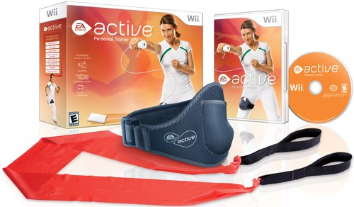 Image Gallery Wii Active