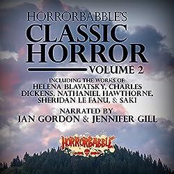 HorrorBabble's Classic Horror: Volume 2
