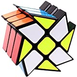 Vivi Do Rubik's Cube,Windmill Rubik's Cube Hot Wheels Creative Decompression Gift