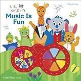 Baby Einstein Music Is Fun, , 141273357X