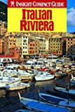 Italian Riviera, Insight Guides Staff and Manfred Braunger, 0887295363