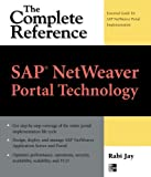 img - for SAP  NetWeaver Portal Technology: The Complete Reference book / textbook / text book