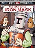 The Man in the Iron Mask (Animated Version) by Goldhill Home Media