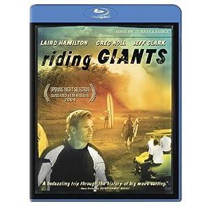 Riding Giants [Blu-ray] (2004)
